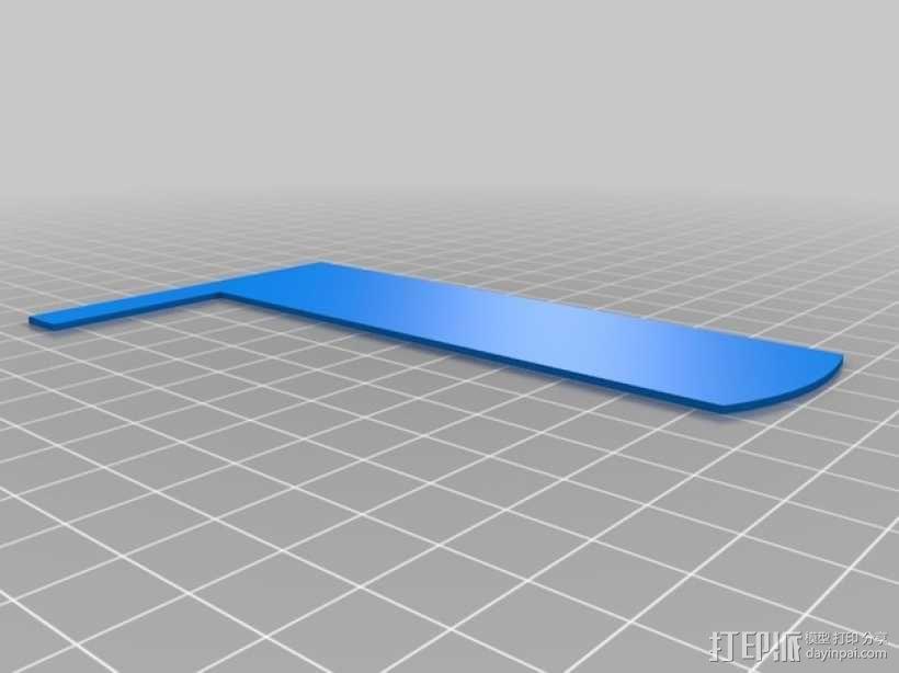 迷你飞机场 3D模型  图20