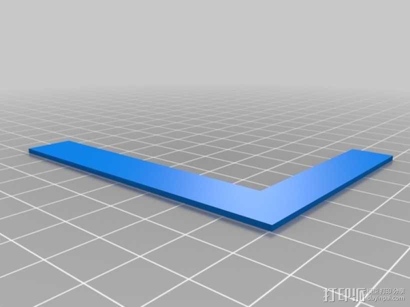 迷你飞机场 3D模型  图23