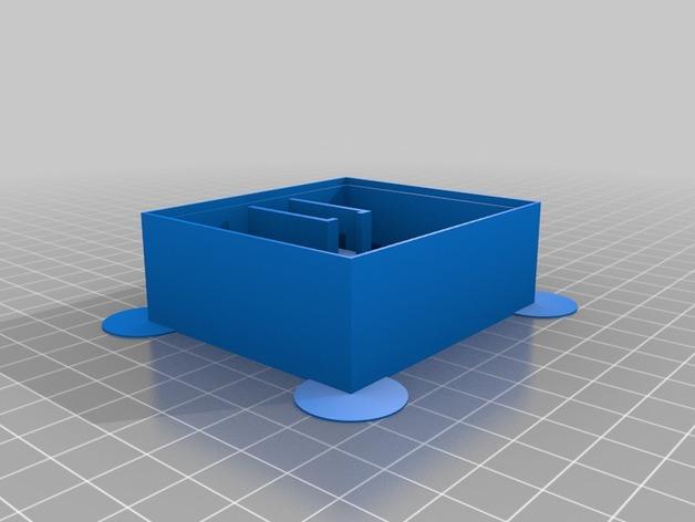 永动机 3D模型  图3