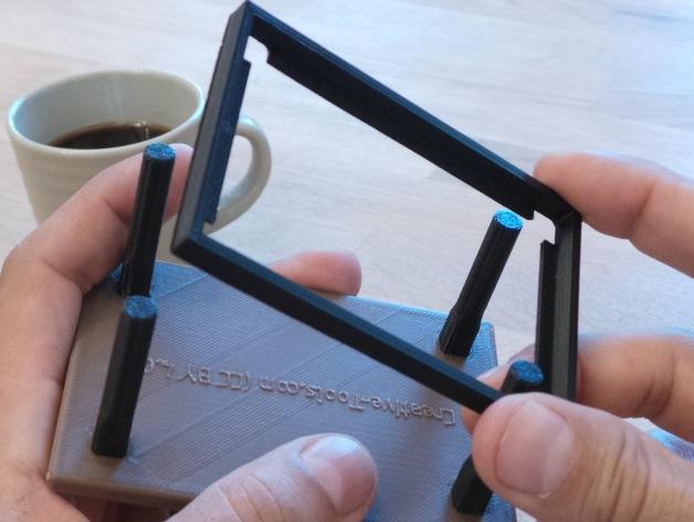 咖啡杯托盘 3D模型  图12