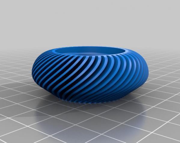 宝特瓶 3D模型  图3