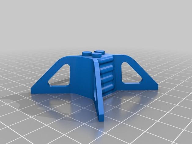 爆破工 3D模型  图4