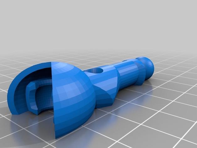 小精灵玩偶 3D模型  图7