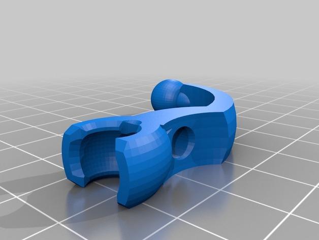 小精灵玩偶 3D模型  图12