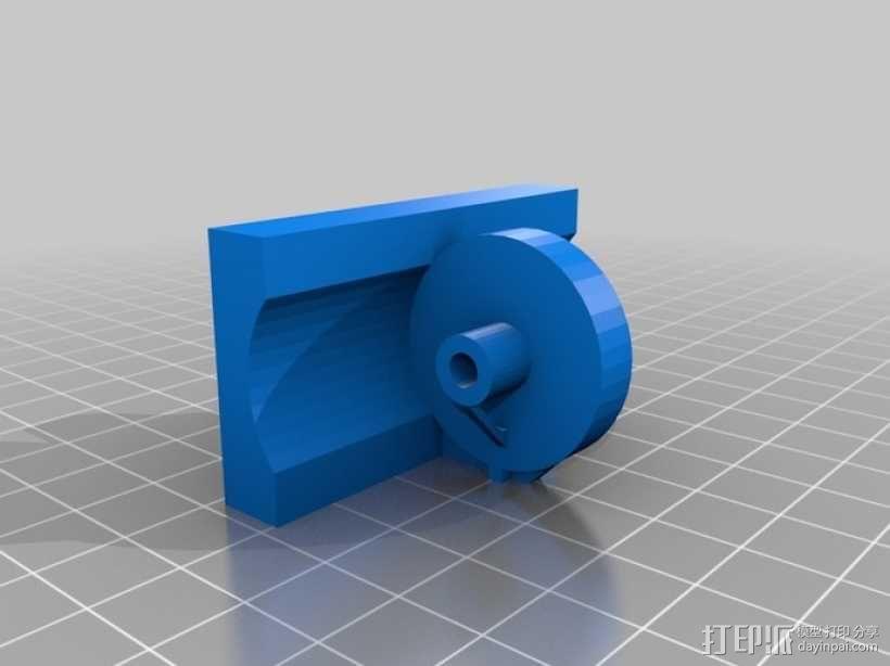 黑武士 3D模型  图11