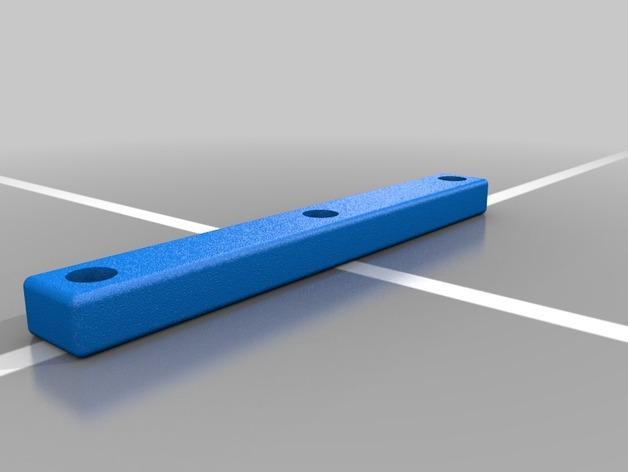 弹簧剪 3D模型  图4