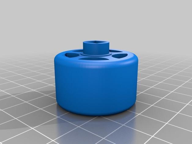 轮胎工具包 3D模型  图3