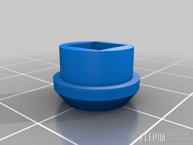 轮胎工具包 3D模型  图4