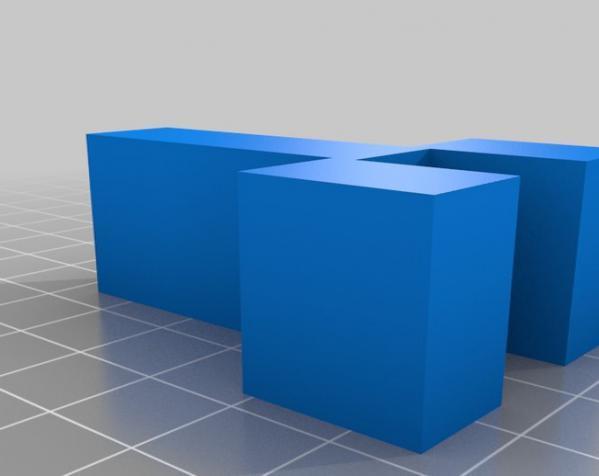 《Minecraft》爬行者 3D模型  图2