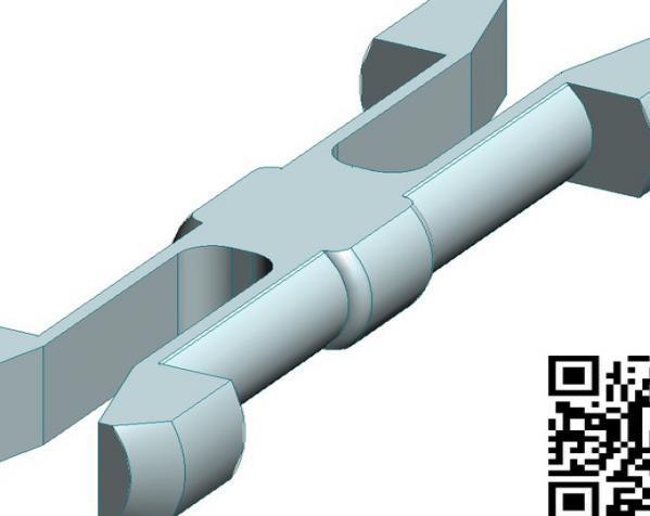 《Minecraft》爬行者 3D模型  图7
