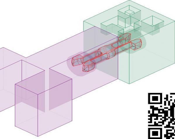 《Minecraft》爬行者 3D模型  图6