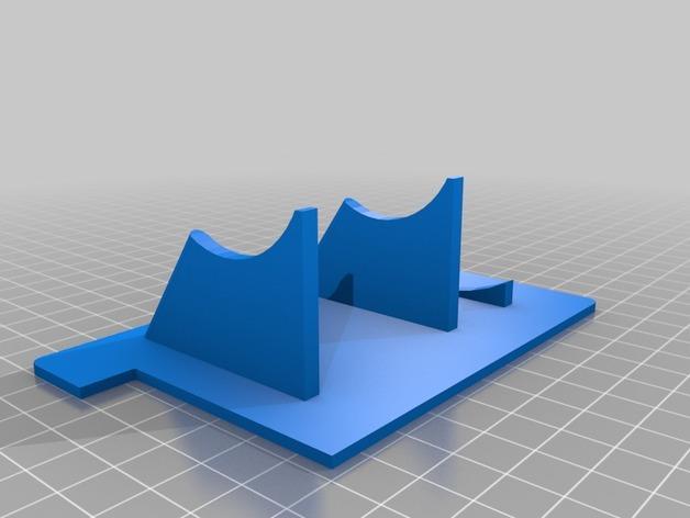喷气式电动机 3D模型  图2