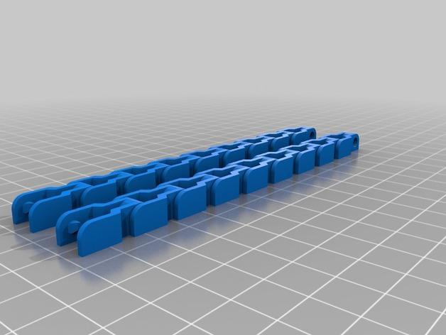 喷气式电动机 3D模型  图9
