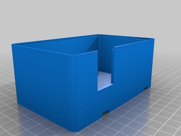喷气式电动机 3D模型  图10
