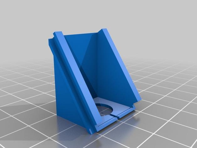喷气式电动机 3D模型  图11