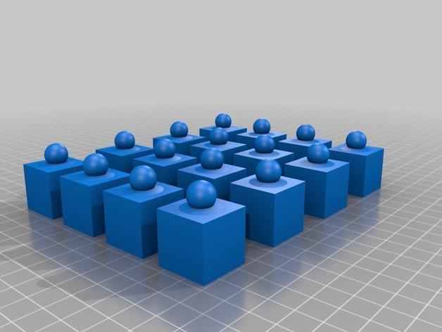 末影龙 3D模型  图3