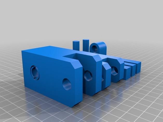 末影龙 3D模型  图4