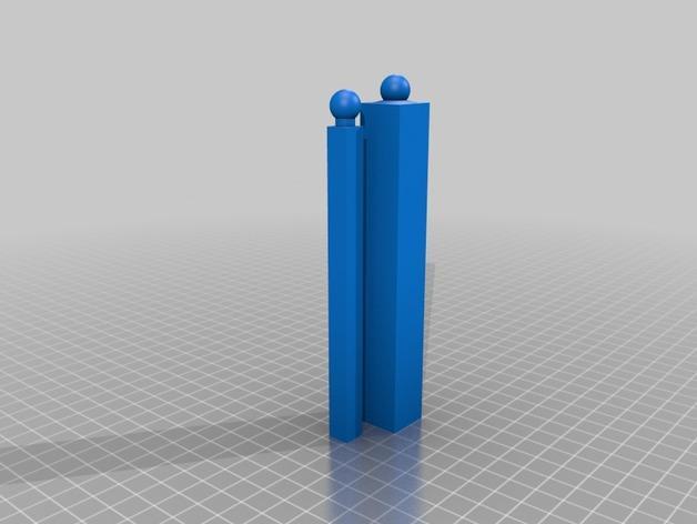 末影龙 3D模型  图6