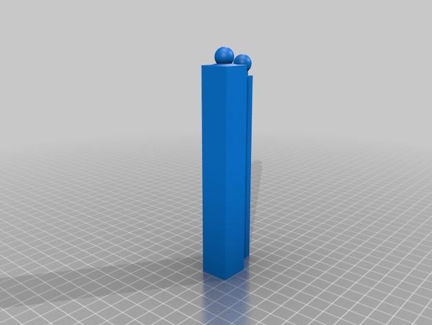 末影龙 3D模型  图7