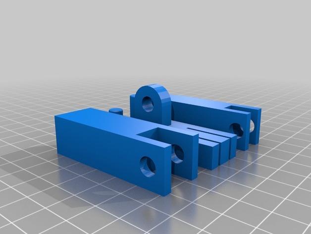 末影龙 3D模型  图8