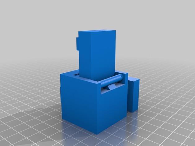 末影龙 3D模型  图9