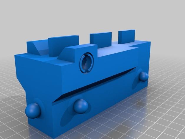 末影龙 3D模型  图11