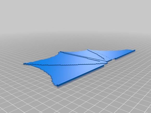 末影龙 3D模型  图12