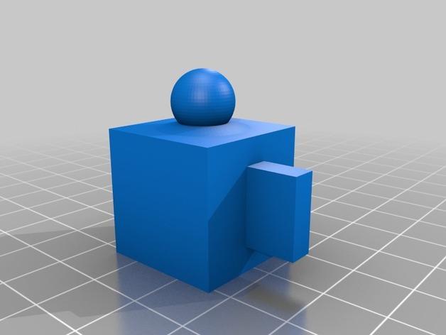 末影龙 3D模型  图14