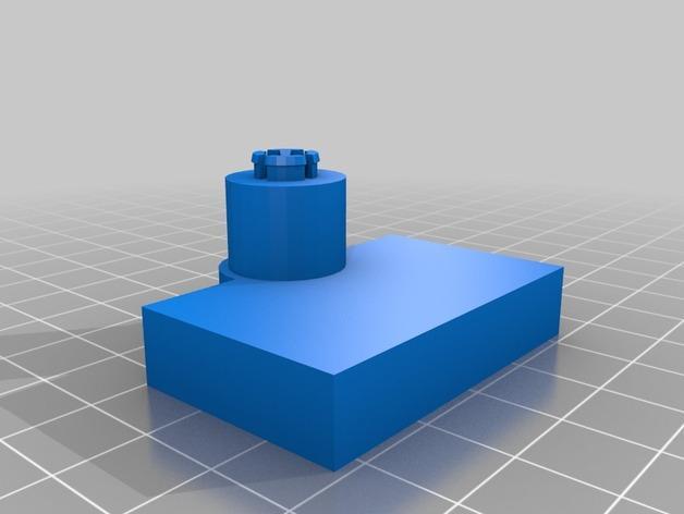 《星际战士》空投舱 3D模型  图17