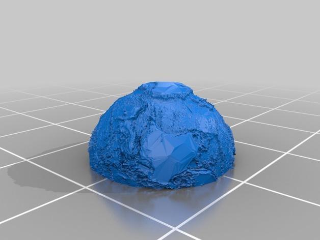 《星际战士》空投舱 3D模型  图19