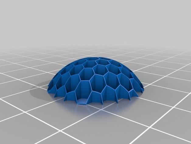 《星际战士》空投舱 3D模型  图24