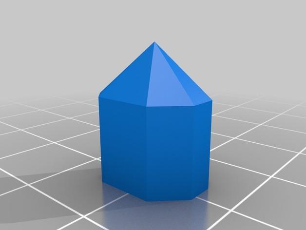 《星际战士》空投舱 3D模型  图31