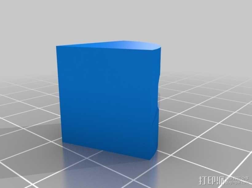 CurseSaber坦克 3D模型  图18
