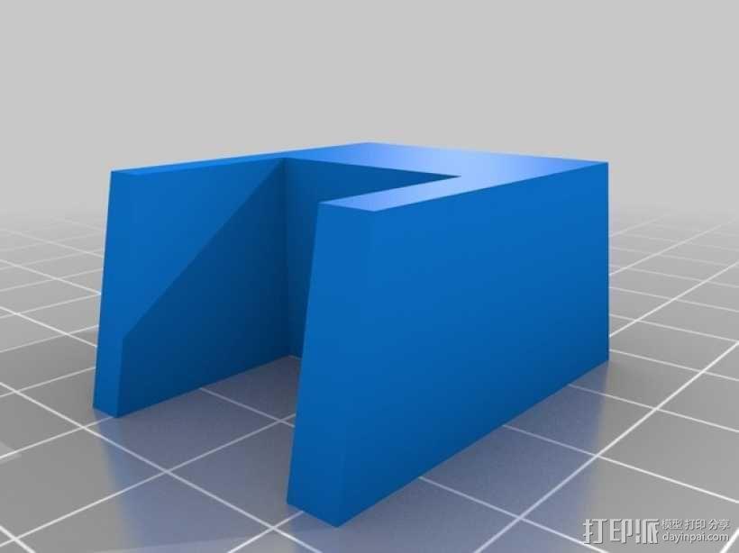CurseSaber坦克 3D模型  图21
