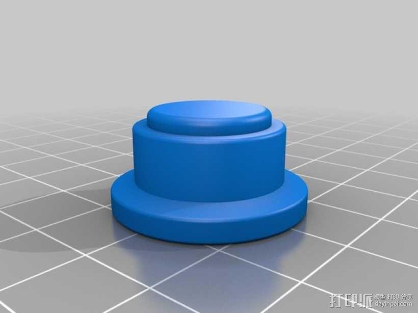 大师球 3D模型  图9