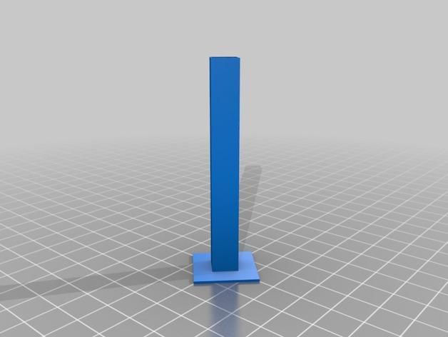 经典象棋 3D模型  图13