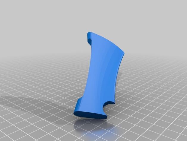 泰坦 3D模型  图6