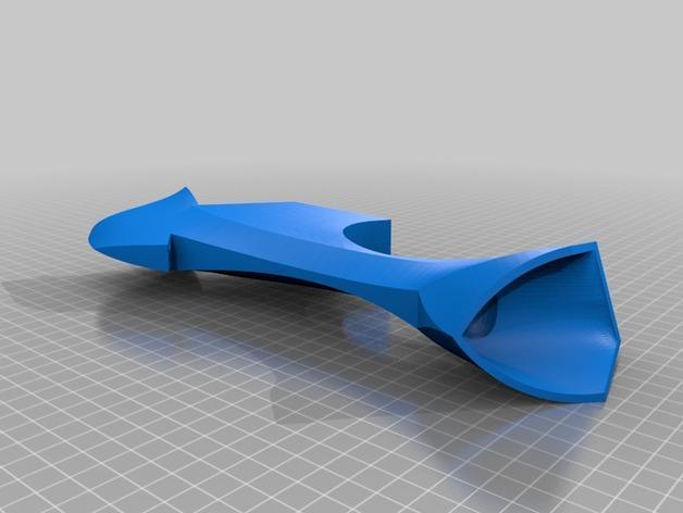 泰坦 3D模型  图12