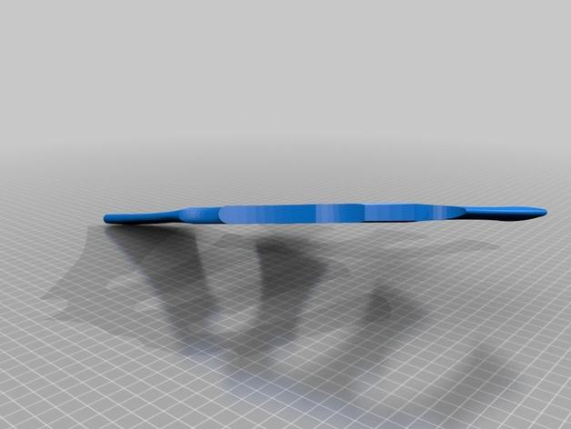泰坦 3D模型  图15