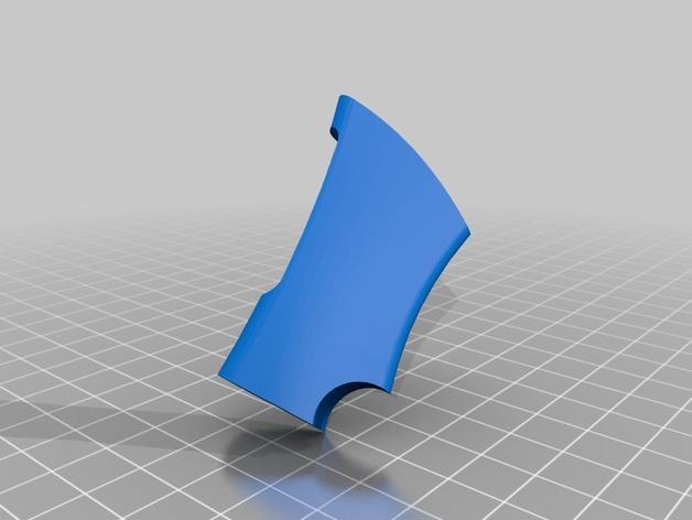 泰坦 3D模型  图22