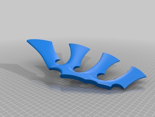 泰坦 3D模型  图27