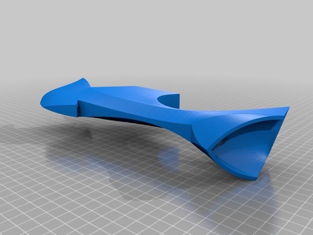 泰坦 3D模型  图28