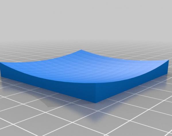 晃动的棋盘 3D模型  图11