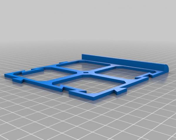 晃动的棋盘 3D模型  图14
