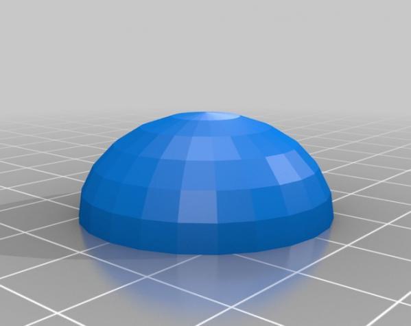 晃动的棋盘 3D模型  图16