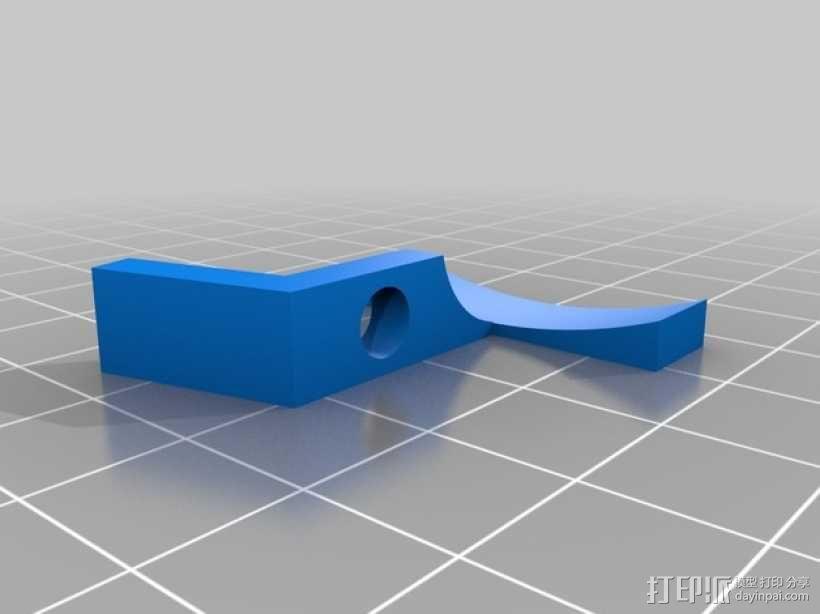 机械手 3D模型  图4