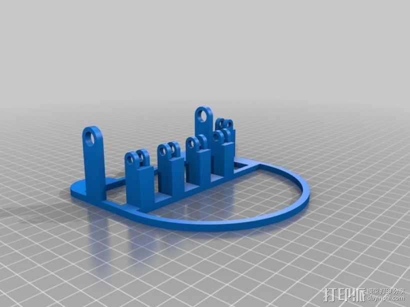 机械手 3D模型  图6