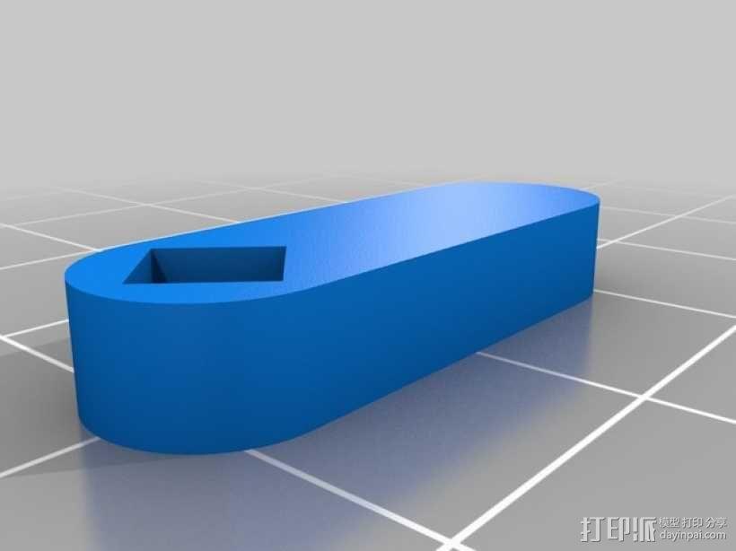 机械手 3D模型  图9