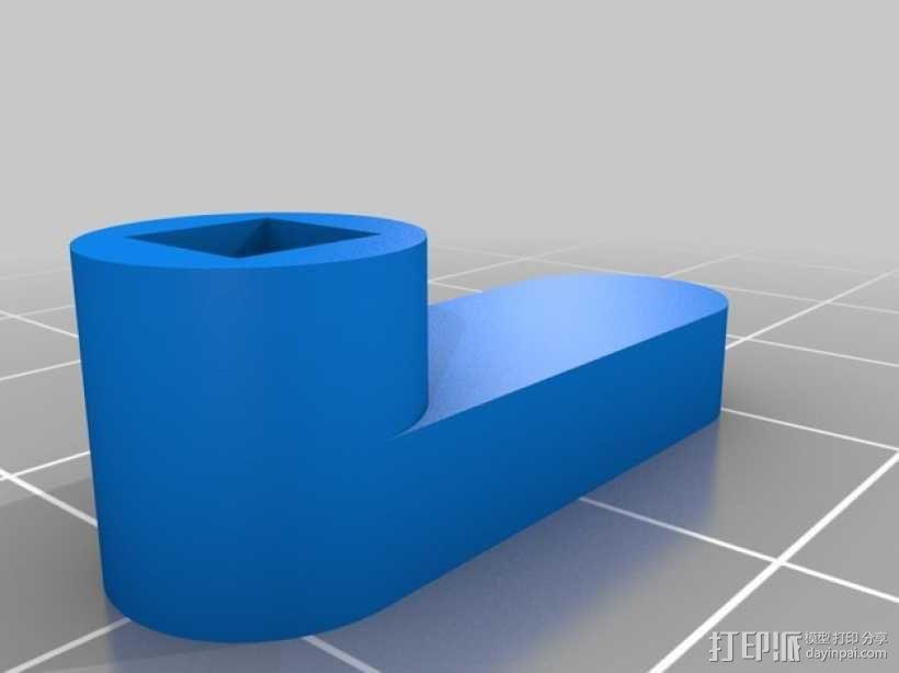 机械手 3D模型  图12