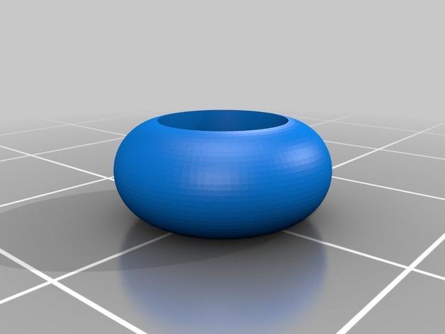 迷你机器人 3D模型  图8
